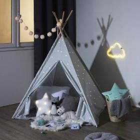 Skandináv sátor