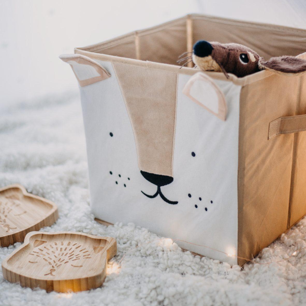 Állatkás doboz